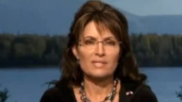 Sarah Palin keeps the public guessing about her run for the White House.