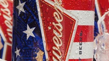 Anheuser-Busch shares ingredients in Budweiser, Bud Light to appease the public
