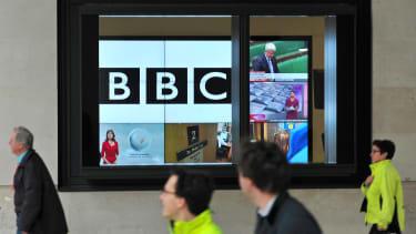 BBC News editor quits China post