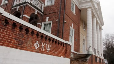 UVA's Phi Kappa Psi chapter is suing Rolling Stone over retracted campus rape article