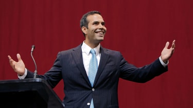 George P. Bush becomes first in his family to back Donald Trump