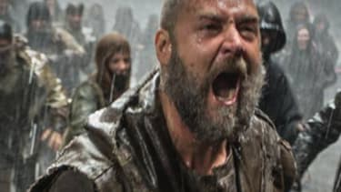 Massive flooding forces cancellation of Noah screening