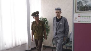 North Korea frees two American citizens