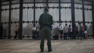 New York Times: 'The besieged border is a myth'