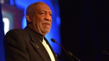 NBC has reportedly killed Bill Cosby's new sitcom