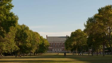 University of Maine.