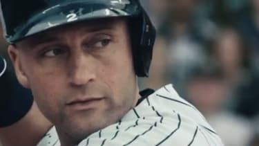 Even Red Sox fans tip their caps to Derek Jeter in this stirring farewell video