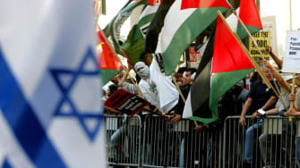 France considers recognizing a Palestinian state