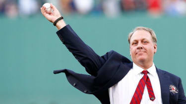 Curt Schilling thinks he got snubbed from the Hall of Fame for being a Republican
