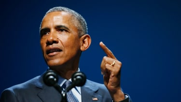 President Obama may have chosen the wrong issue to fight at the end of his presidency.