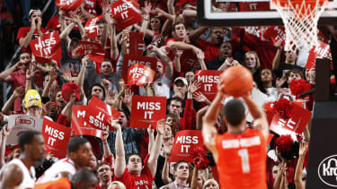 Nate Silver has mathematical proof that the NCAA botched the March Madness bracket