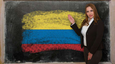Colombians, tired of being called 'Columbians,' launch social media campaign to educate violators
