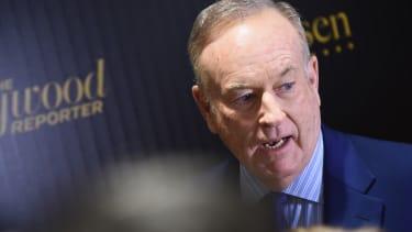 Bill O'Reilly in 2016