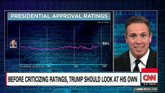 CNN's Chris Cuomo offers advice to Trump