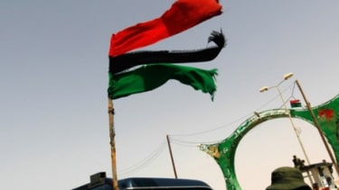 Gadhafi's 'suicidal plan': Would he really blow up Tripoli?
