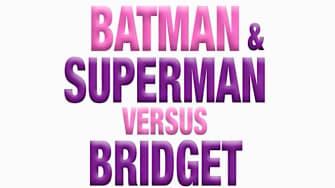 Kimmel Live mashes-up Batman v Superman and Bridget Jones