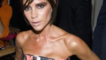 Victoria Beckham admitted in 2001 that she suffered from anorexia; a new study connects spring birthdays - Beckham was born April 18th - to higher risk of eating disorders than fall birthdays