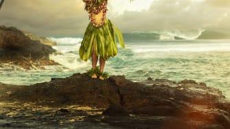 Aloha is a way of life.