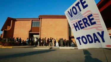 The Ground Zero mosque controversy is but one of the many issues shaping the upcoming midterm elections.