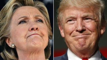 2016 Election series.