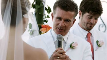 Alan Thicke in 2005