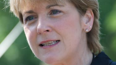 Massachusetts Democrats asked to help Martha Coakley with campaign money in race for governor