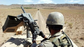 Green Berets: The Afghan National Army is completely incompetent