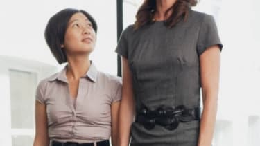 Are tall women more at risk for cancer?