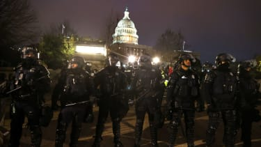 Capitol Police officers.