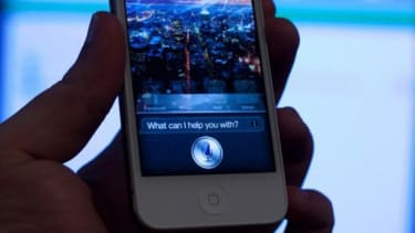 Siri's new feature
