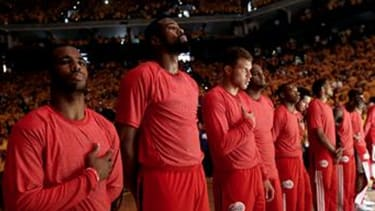 Companies flee the L.A. Clippers amid fallout from racist rant