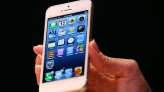 The dumbest thing about the iPhone 5