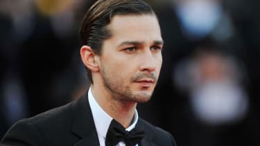 Actor Shia LaBeouf arrested for disorderly conduct at Cabaret performance
