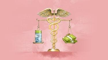 Medicaid costs.