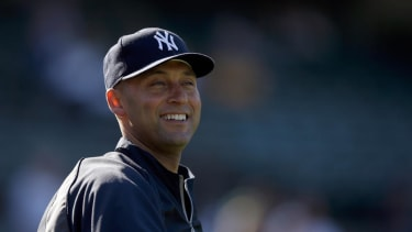 Derek Jeter turns 40, won't party with Nelly this year