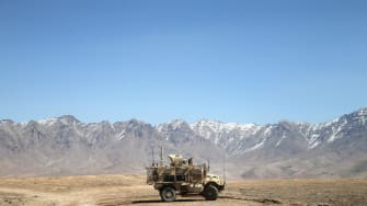 U.S. major general reportedly killed by Afghan soldier