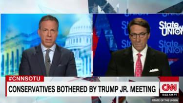 Attorney Jay Sekulow on CNN