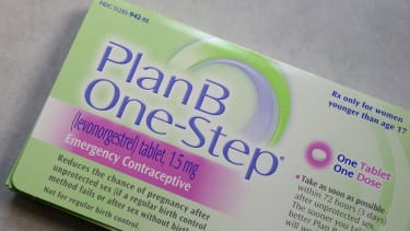 Plan B may still be effective for overweight women