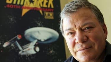 William Shatner might be in the next Star Trek movie