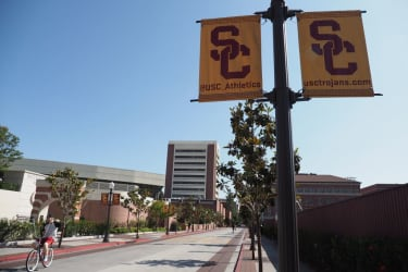 USC reaches huge sexual abuse settlement