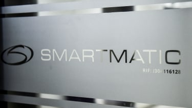 The Smartmatic logo