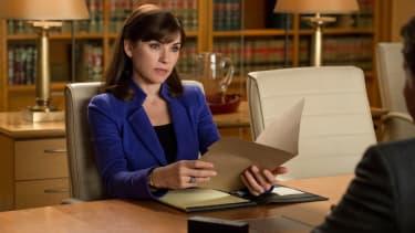 The Good Wife's co-creators personally explain last night's shocking twist