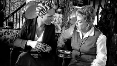 Michelle and Betty Ann, Provincetown, Massachusetts.