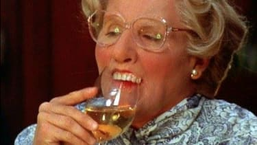 The Mrs. Doubtfire sequel you never asked for is coming
