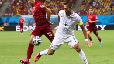 U.S., Portugal World Cup game ends in 2-2 tie