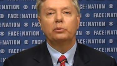 Lindsey Graham: GOP not 'playing politics' with Benghazi