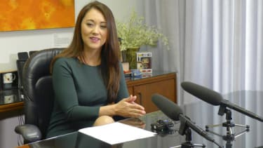 Hawaii state Rep. Beth Fukumoto just quit the Republican Party
