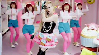 Avril Lavigne's new video is just the latest cultural-appropriation atrocity