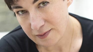 Joanne Harris shares some of her favorite books.