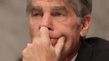 Poll: Colorado Senate race slipping from Democrats